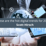 Scott Hirsch These are the hot digital trends for 2021 A of trends saw